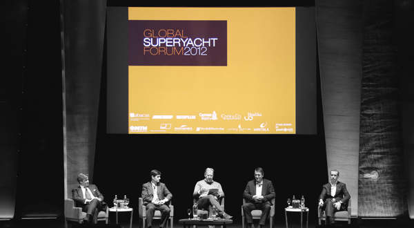 Image for article Global Superyacht Forum 2013 - important changes