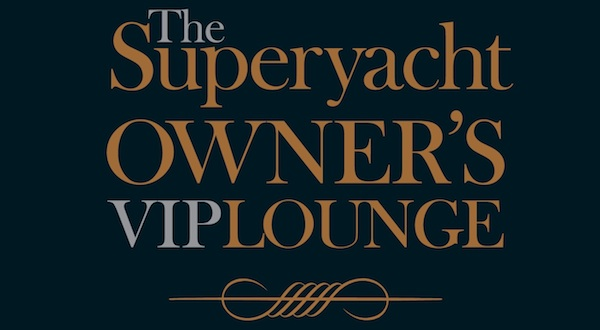 Image for article The Superyacht Owner's VIP Lounge