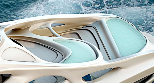 Image for article What Blohm+Voss' Zaha Hadid concept means
