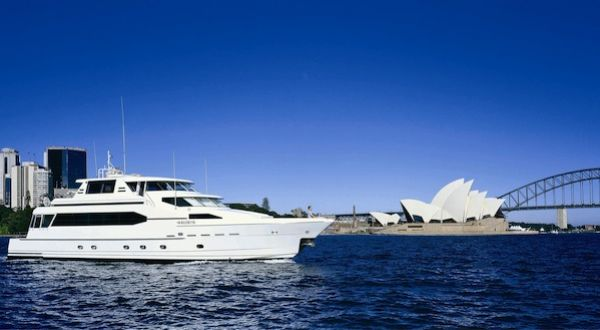 superyacht jobs sydney - photo#5
