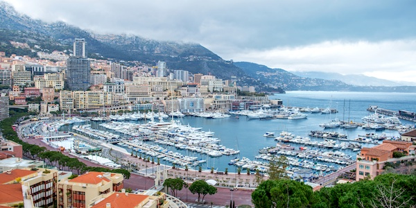 Image for article Watching Russia, from Monaco