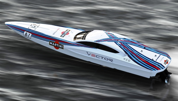 Image for article Surf & Turf: F1, Martini & Yachts in Monte Carlo