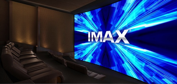 Image for article IMAX on your yacht. Why not?